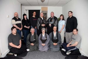 Fall Session October 20-24 2017 @ Blue Mountain Zendo | Andreas | Pennsylvania | United States