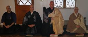 Introduction to Zen Part 2 @ Blue Mountain Zendo | Andreas | Pennsylvania | United States
