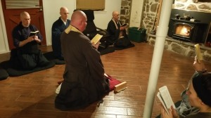Sesshin 5 Day @ Blue Mountain Zendo | Andreas | Pennsylvania | United States