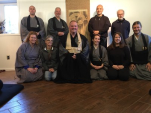 Introduction to Zen Part 2 @ Blue Mountain Zendo | Andreas | Pennsylvania | United States
