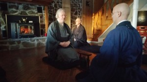 Harvest Sesshin (Zen Retreat) @ Blue Mountain Zendo | Andreas | Pennsylvania | United States